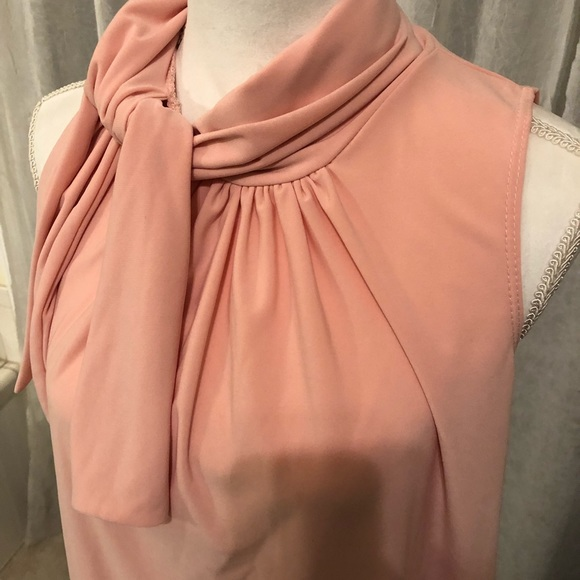 candid Soul Tops - Pink blouse